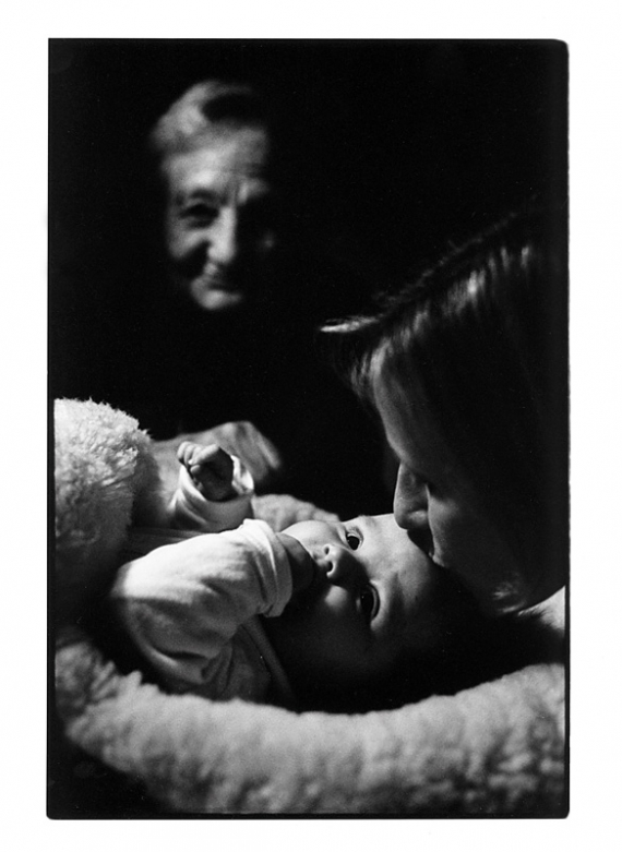 3_generations_by_zort
